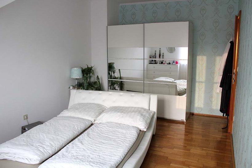 RIVERsideHOME, Bruckneudorf; guesthouse with nature garden; near Vienna, Bratislava und McAthurGlenn Outlet, Room BLANCHE
