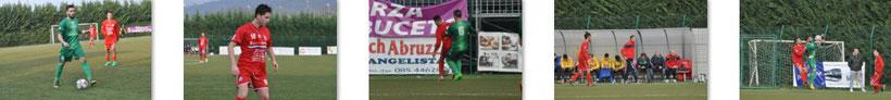 Clicca per visualizzare le foto di San Giovanni Teatino-Pescara Nord (5-1)