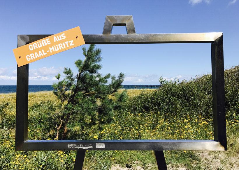 Ostseeheilbad Graal-Müritz, Urlaub an der Ostsee