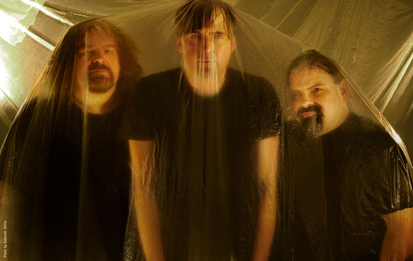 NAPALM DEATH, new album Throes of Joy in the Jaws of Defeatism, rockers and other animals, century  media