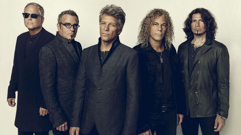 BonJovi_Rockers And Other Animals_Do What You Can_Video