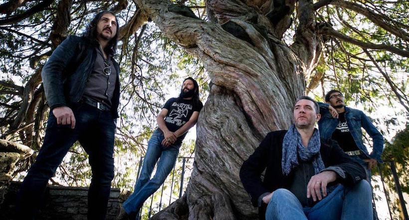 Mountain's Foot, new album