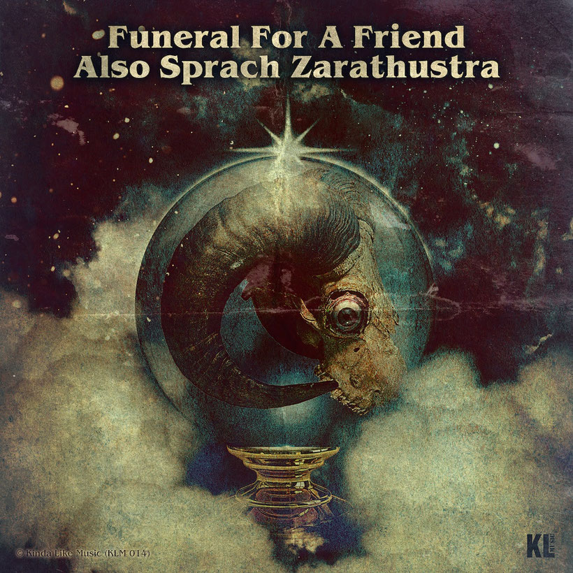 Vol. 1 Tracklist:  Funeral For A Friend Also Sprach Zarathustra   'The Satanic Singles Series Vol. 1'  will be available to order on Friday, November 6th at this location:  https://cloudstastesatanic.bandcamp.com/album/the-satanic-singles-series