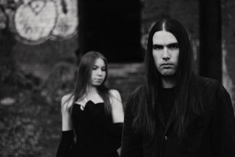Legendary gothic/doom metal band Inner Missing finally released their discography officially via streaming platforms