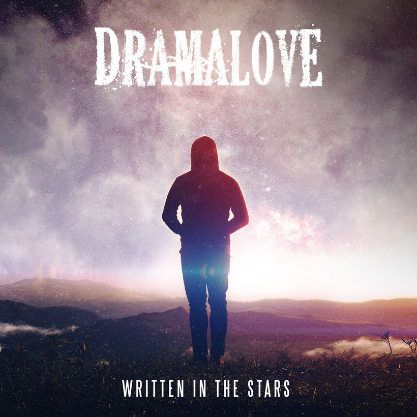 Dramalove, video, new single, Written In The Stars, rock, rockers and other animals, news