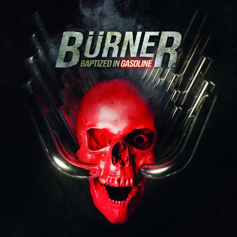 "Bürner: Swedish hard rockers premiere new album ""Baptized in Gasoline"", rockers and other animals"