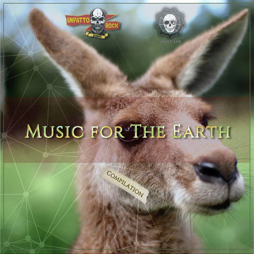 The No Profit Compilation MUSIC FOR THE EARTH Online Now! rockers and other animals