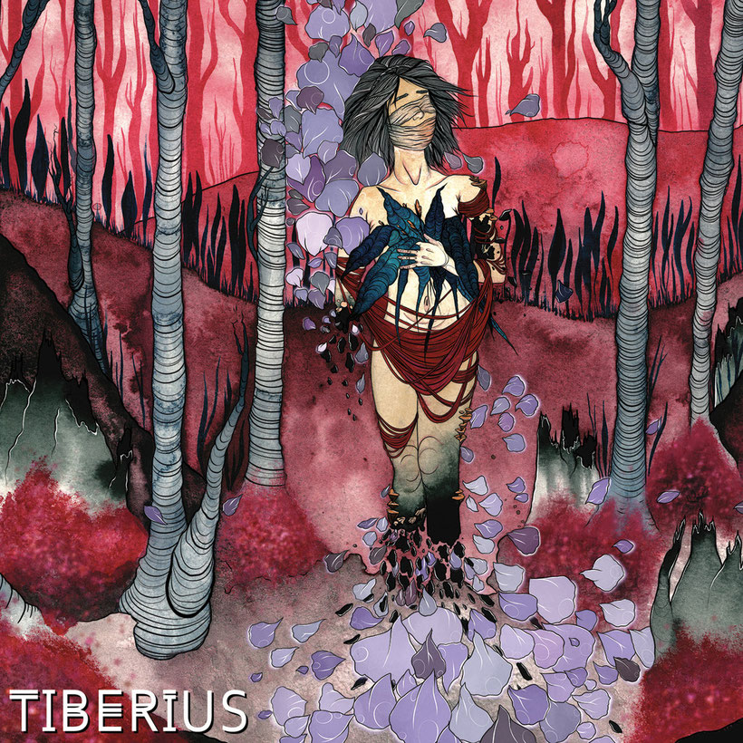 Scottish prog metal band Tiberius to release 'A Peaceful Annihilation' on June 26 2020