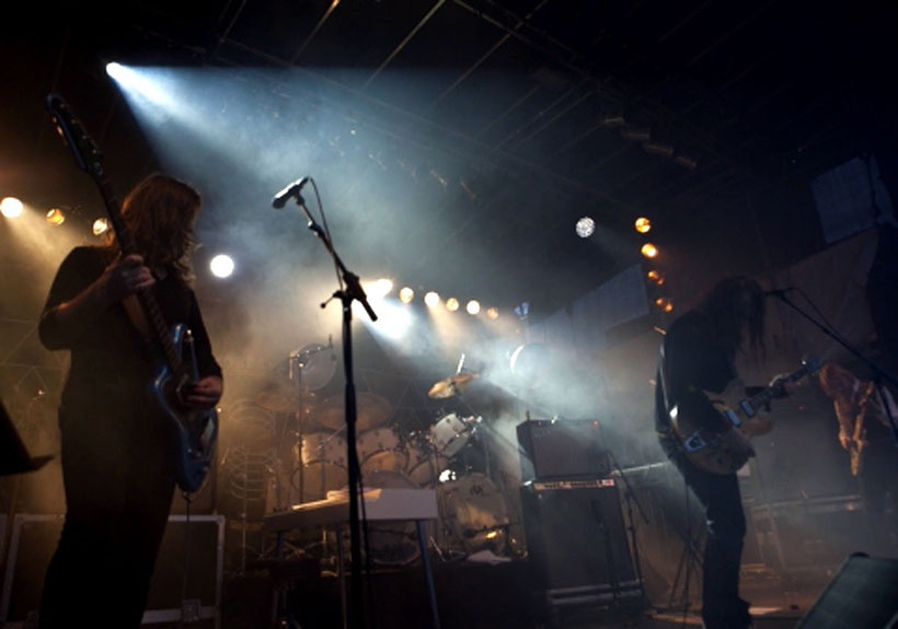 DEVIL'S CHILD RECORDS,  Bootleg Series #2, MOTORPSYCHO , Cloudwalkers, Freak Valley Festival, Rockers And Other Animals, News, Heavy Psych, Prog Rock