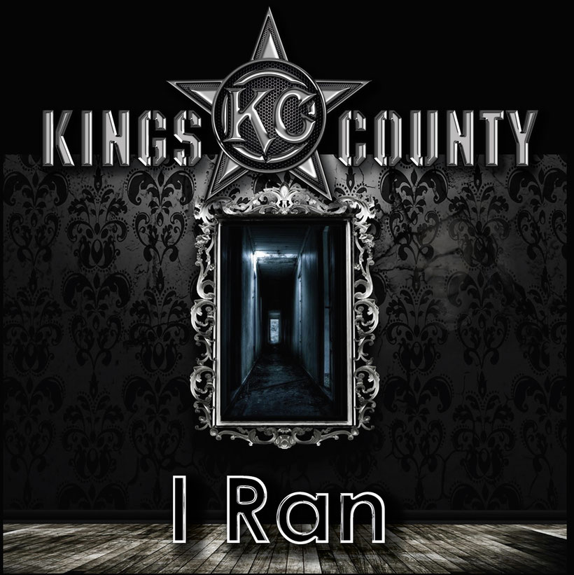 Kings County cover A Flock Of Seagulls Rockers & Other Animals