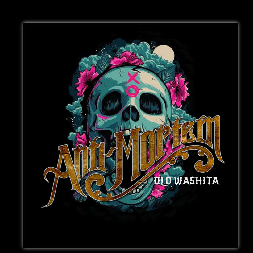 """ANTI-MORTEM Release Lyric Video For New Single """"Old Washita, rockers and other animals"""