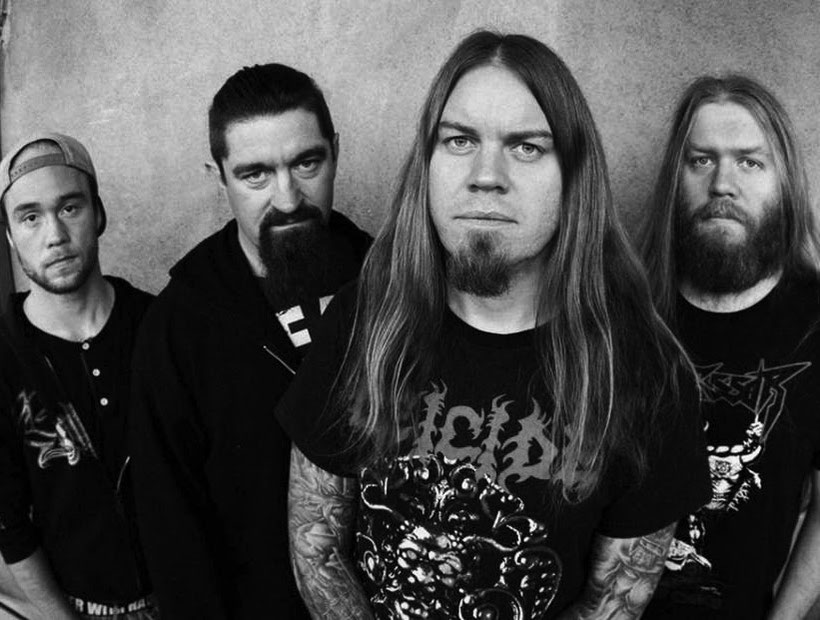 Mental Disaster, Premieres ,New Song, Bow to the Blade ,Album, The Repulsive Abomination, rockers and other animals, news, Death To Music Productions