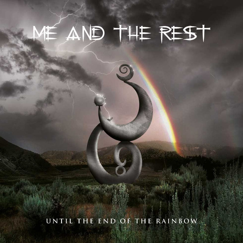 ME AND THE REST Release Music Video For New Single 'Until the End of the Rainbow', rockers and other animals