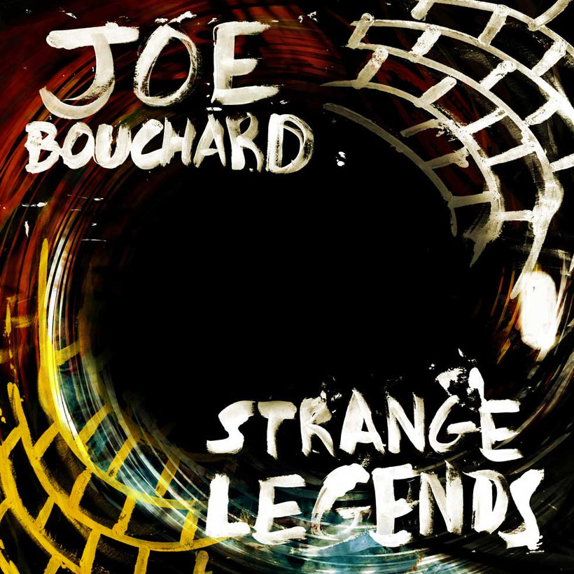 Founding Member, Of Blue Öyster Cult, Joe Bouchard, She's A Legend, Single, Music, Video, New Album,  Rockers And Other Animals, Strange Legends