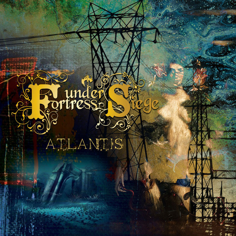FORTRESS UNDER SIEGE Releases Music Video For 'Atlantis'