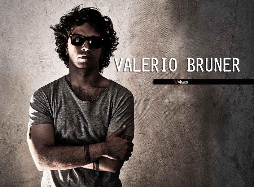 La Belle Dame,  Valerio Bruner, new album, rock, heartland rock, volcano records, rockers and other animals, news