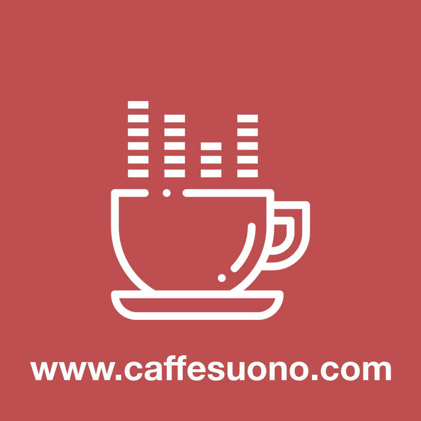 Caffè Suono - coffee capsules and music initiative and new partner of Rockers And Other Animals