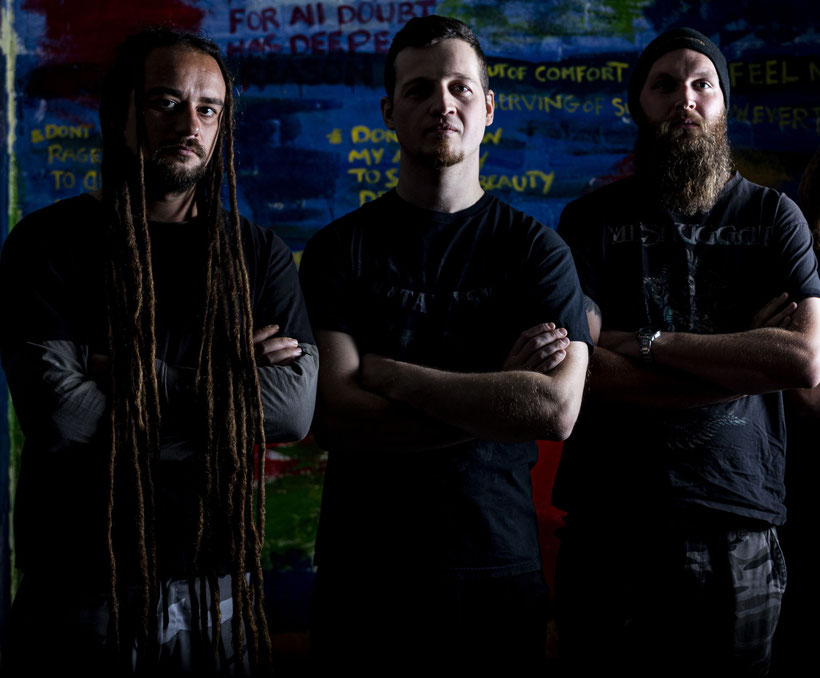 MrKill: Australian Melodic Death Metal band release new lyric video Annihilation from upcoming EP Day of Reckoning out 31 July
