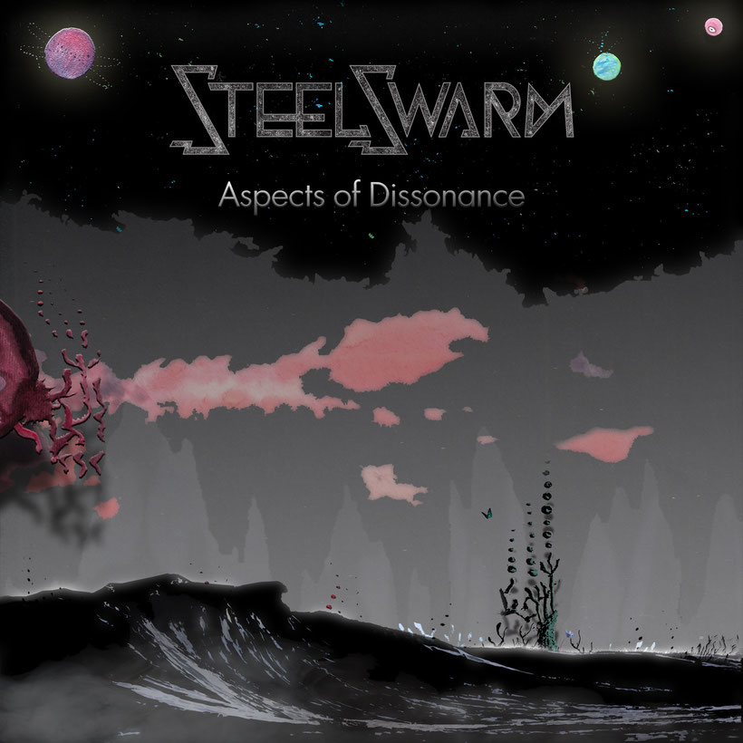 SteelSwarm, Progressive Rock, Album, Aspects of Dissonance, Rockers And Other Animals