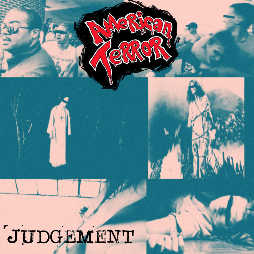 New single, Judgement, AMERICAN TERROR, SKID ROW, SUGAR RAY, PHUNK JUNKEEZ, GRAYSON MANOR, Heavy punk, Heavymetal, official lyric video, Rockers And Other Animals, News, Influencer