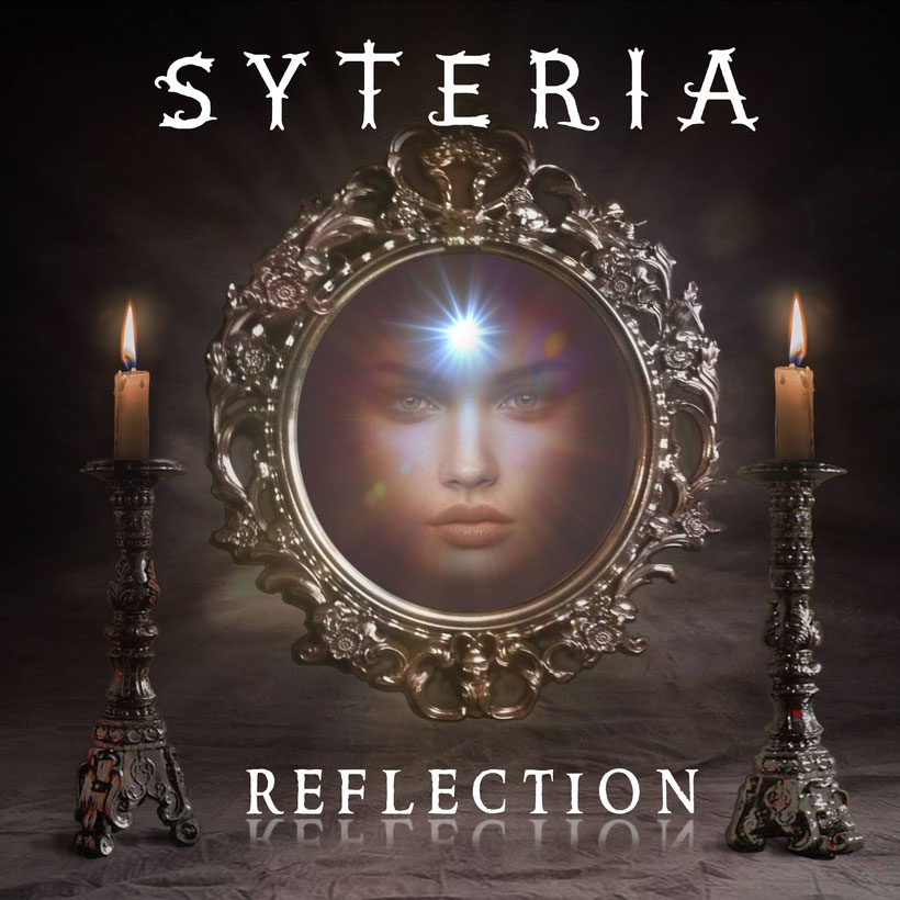 SYTERIA Gossips (single) Syteria Records/Cargo Distribution