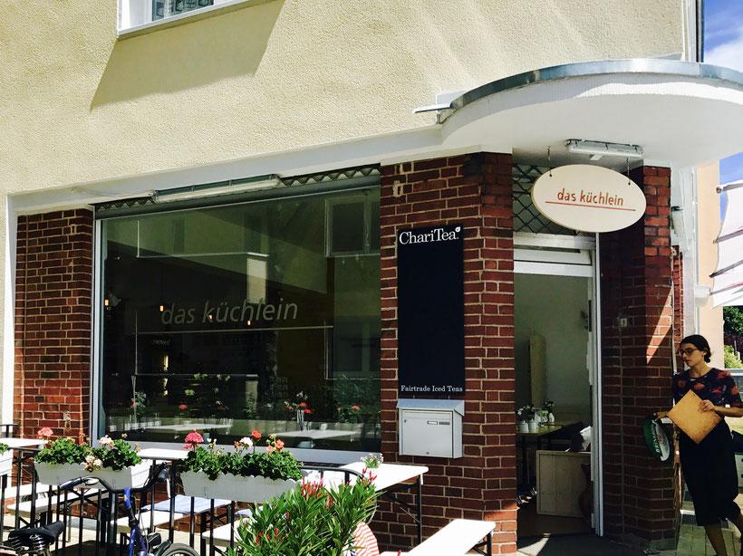 Das Kuchlein Im Dortmunder Kreuzviertel Pott Gourmettes Foodblog