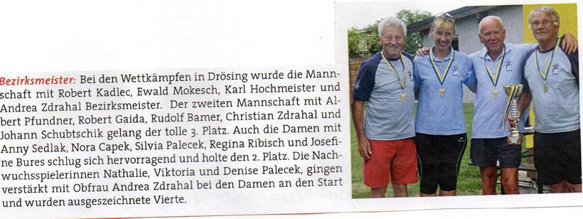 Gemeindeblatt Juli 2014