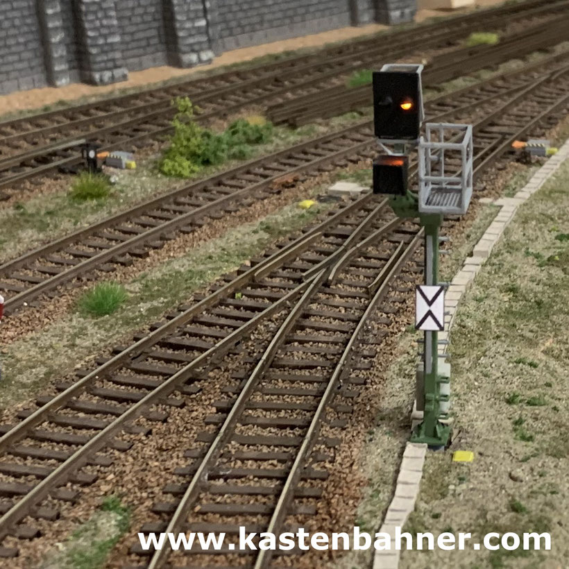 KS Signal H0 1:87