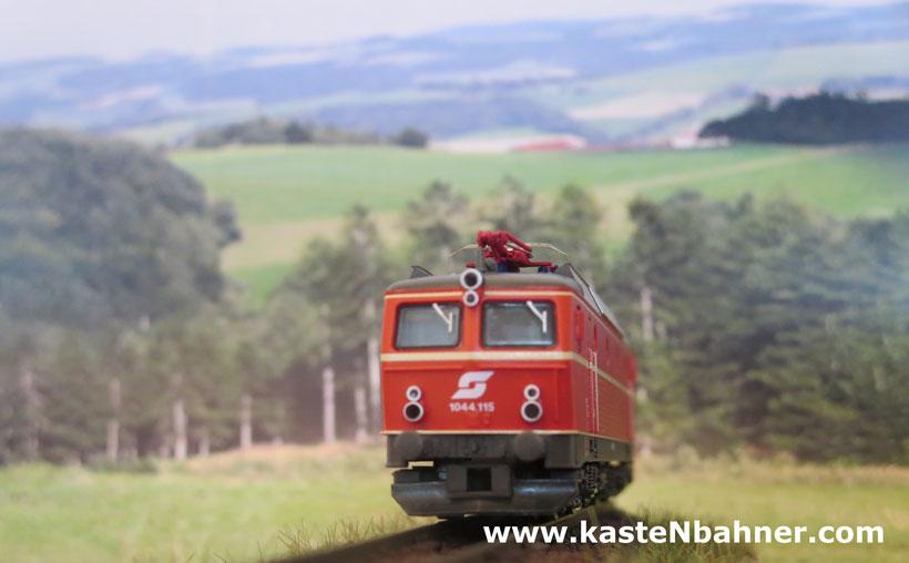 Modellbahn Hintergrund Modellbahnhintergund Modellbahnhintergründe 1:160 SpurN