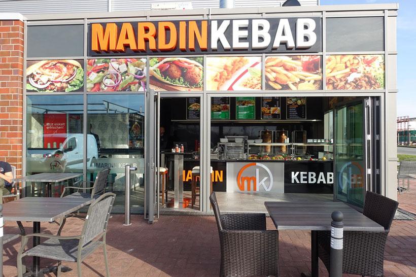 Mardin Kebab, Fritz-Thiedemann-Ring 40, 25746 Heide