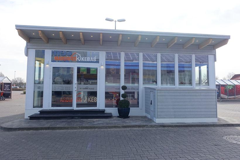 Mardin Kebab, Hamburger Straße 145, 25746 Heide