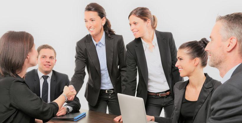 Leading Ladies - 6 Bausteine für weibliches Selbstbewusstsein