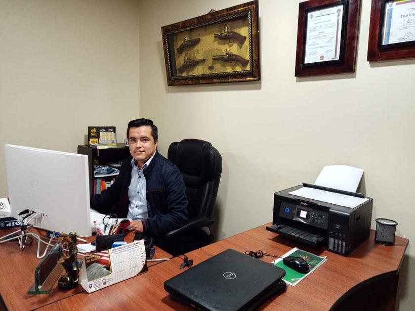 abogados en la Ciudad de Loja