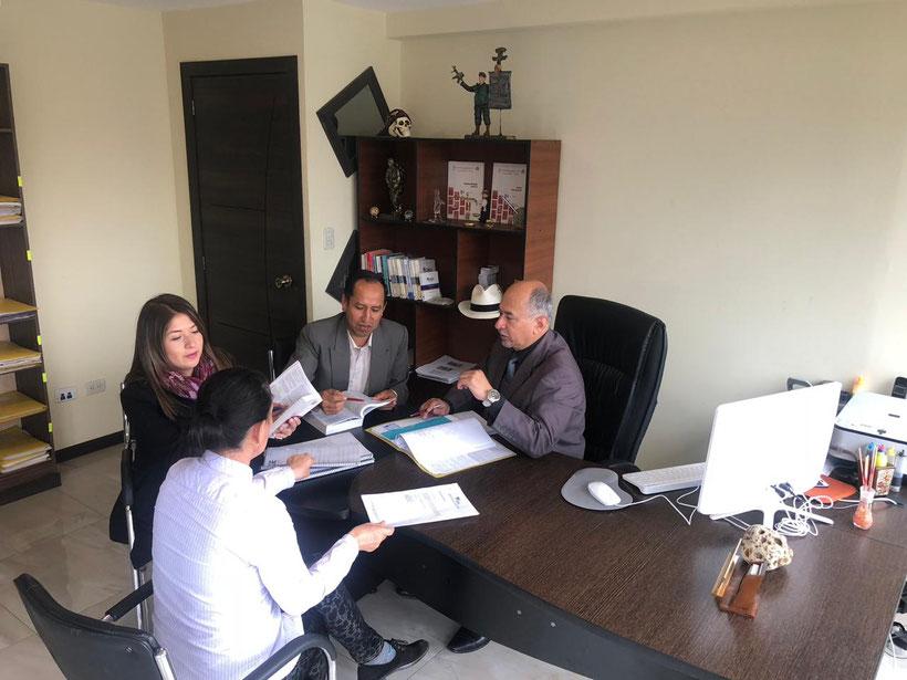Los mejores abogados en quito para trámites de homologación de sentencia extranjera