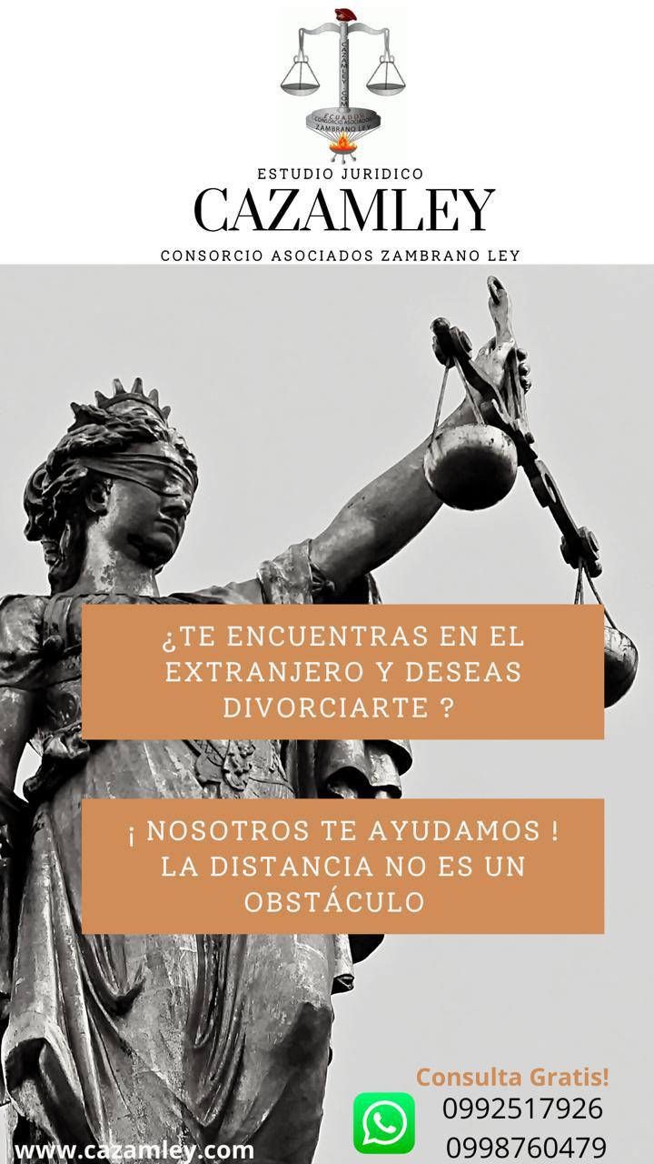 abogado para atender casos penales en galápagos