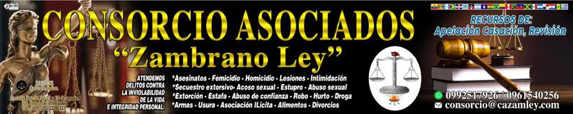 abogados penalista en sucumbíos para delito de abuso de confianza