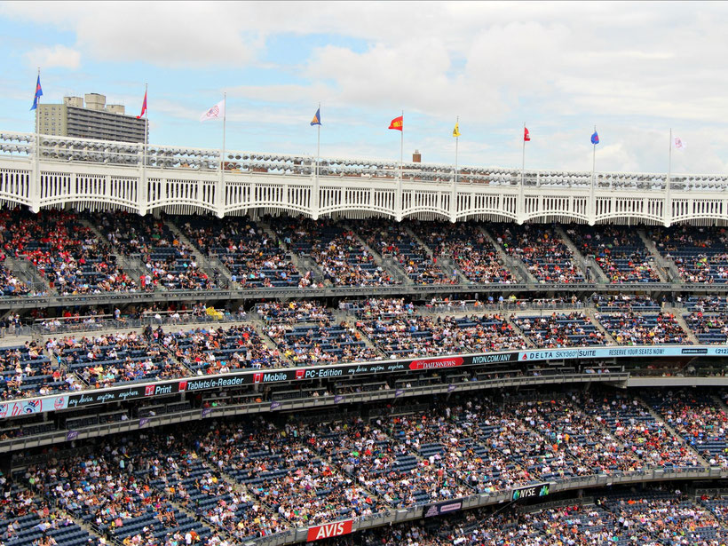 Yankee Stadium NYC