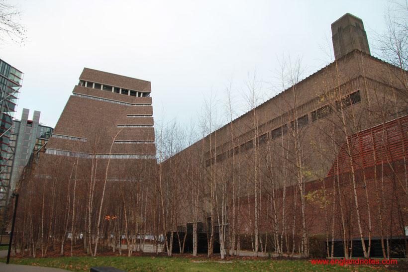 Die besten Galerien in London: Tate Modern