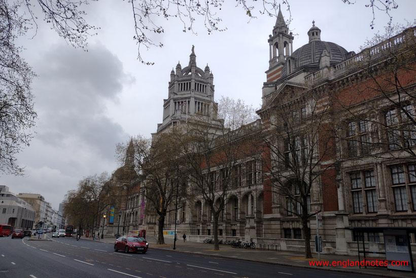 Königin Victoria und das viktorianische Zeitalter
