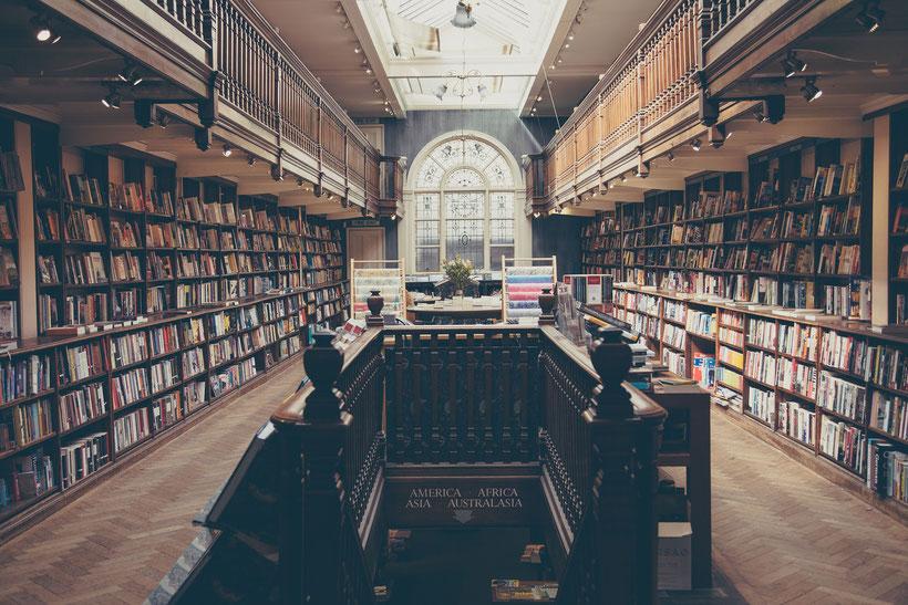 Die besten Klassiker der englischen Literatur