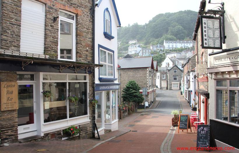 10 Dinge die man im Englandurlaub machen sollte: Traditioneller Fish & Chip Shop