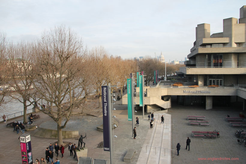 Das South Bank Centre London Reisetipp