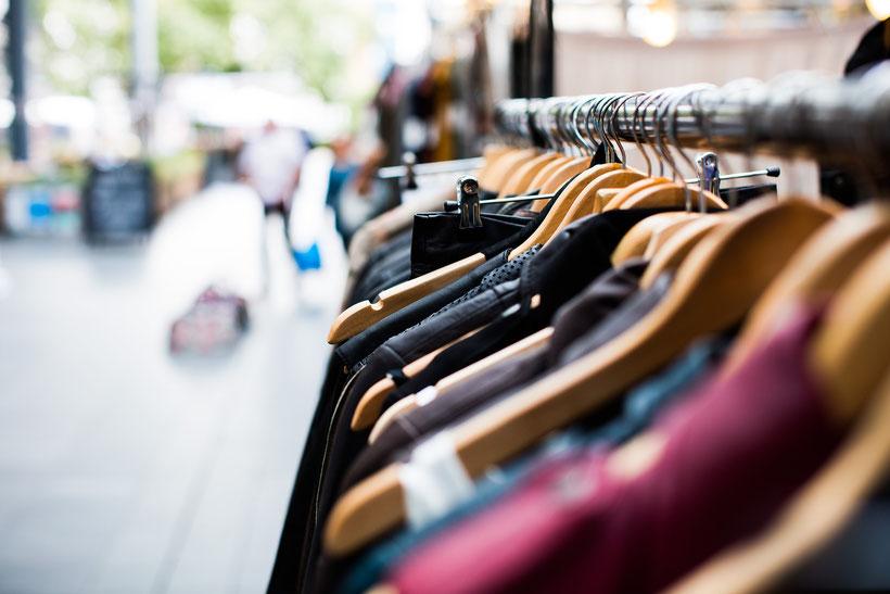 Die besten Kaufhäuser und Einkaufszentren in London:  Einkaufszentren in London