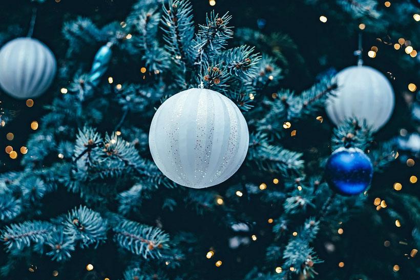 Englische Weihnachtstraditionen: Christmas Cake und andere Leckereien
