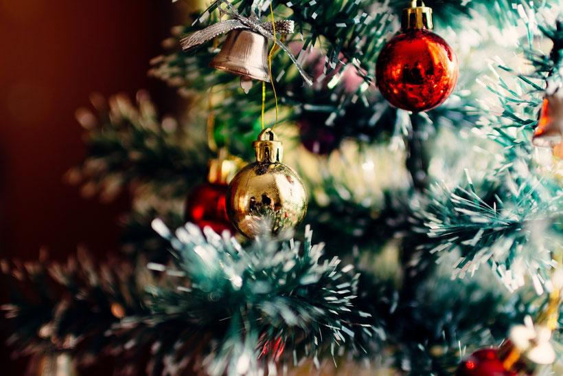 Englische Weihnachtstraditionen: Die Weihnachtstage