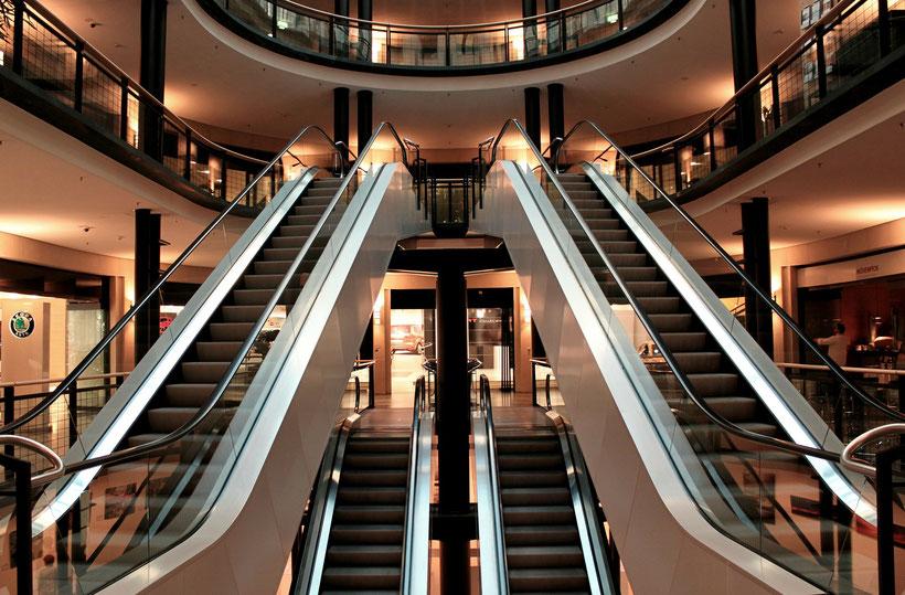 London Shopping Tipps: Die besten Kaufhäuser und Einkaufszentren in London
