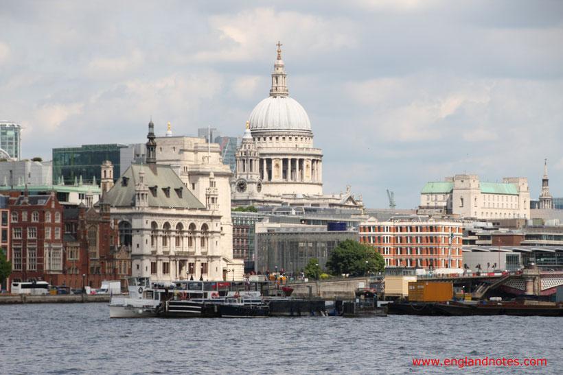 Sehenswürdigkeiten und Reisetipps für London