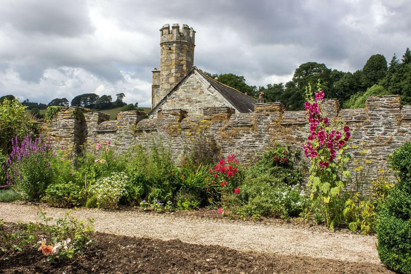 Die besten Gartenbücher über Englische Gärten
