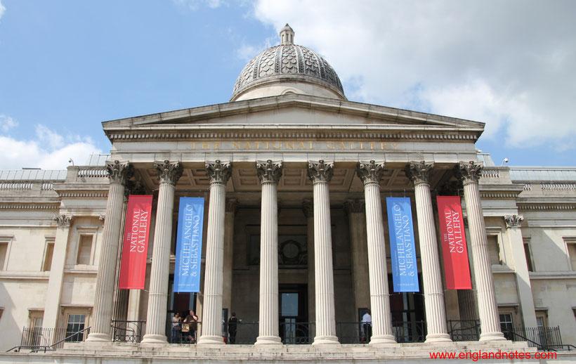 Sehenswürdigkeiten in London: Die besten Galerien in London