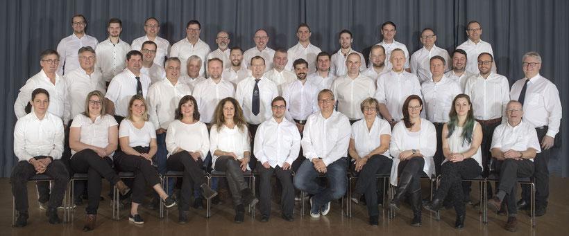 Gesamtverein UNION St. Martin im Innkreis | Funktionäre | Januar 2020